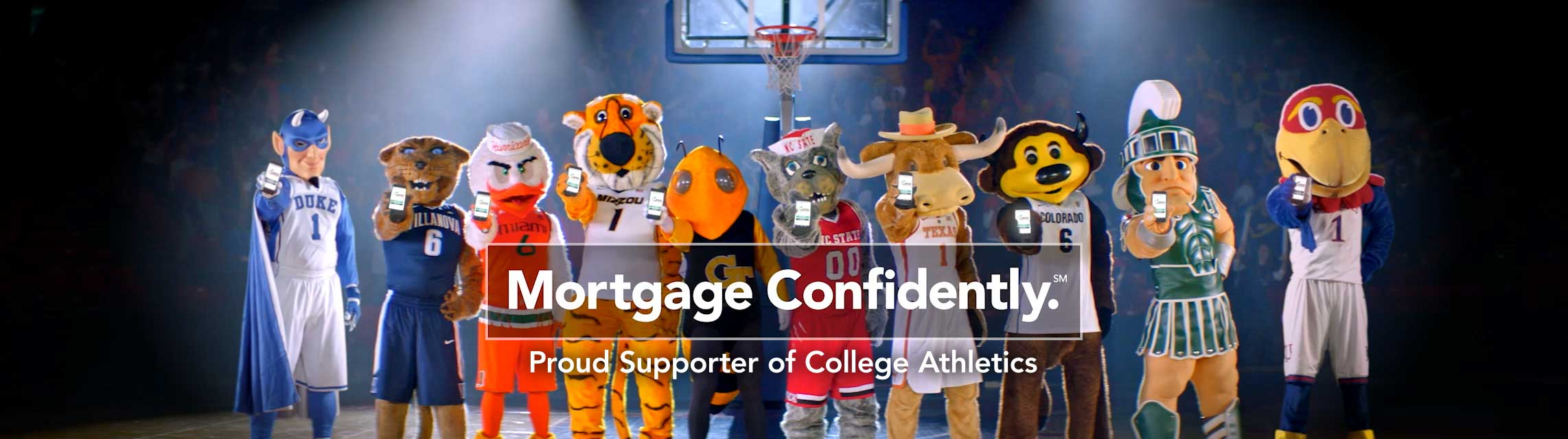 Mortgage Confidently
