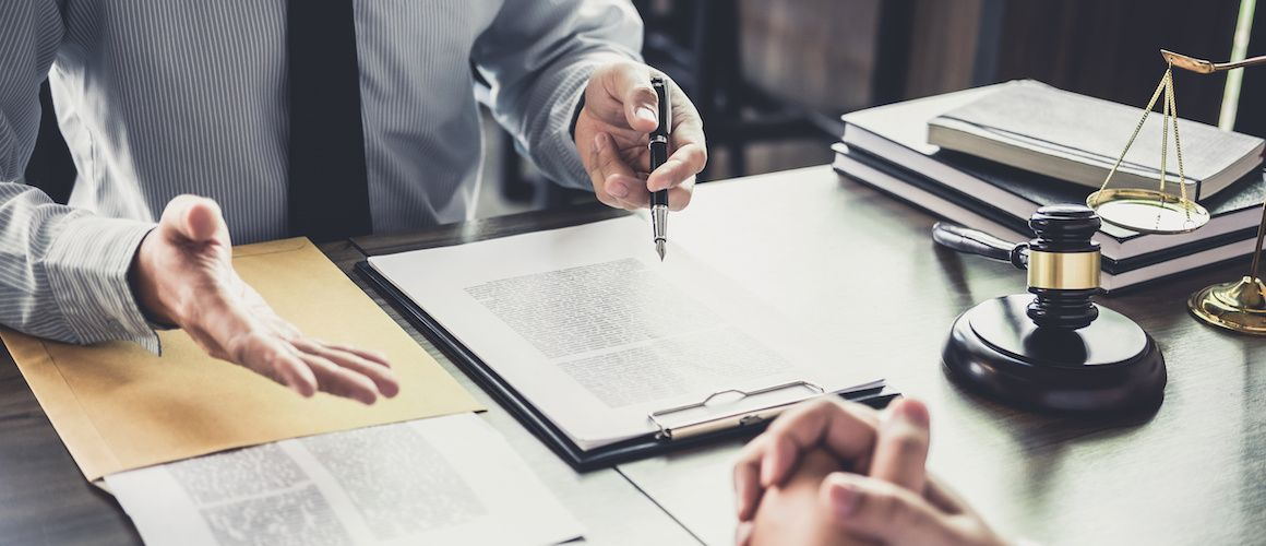 Finding an Attorney – Know Some Basics